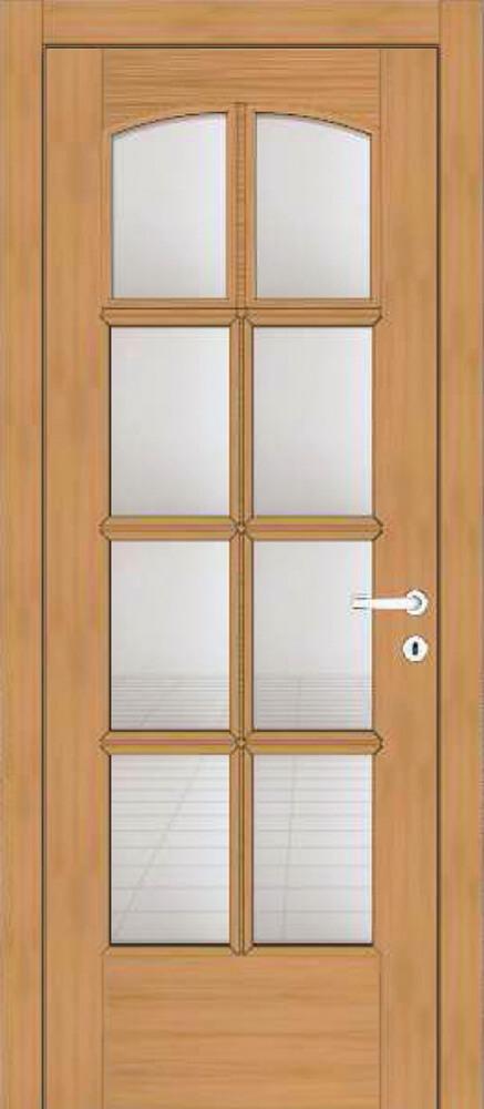 Art 130TB Effigies Porta classica in legno