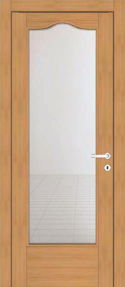 Art 160V1 Effigies Porta classica in legno