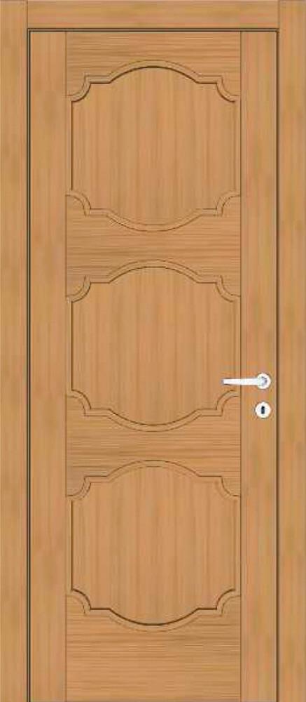Art 88 Effigies Porta classica in legno