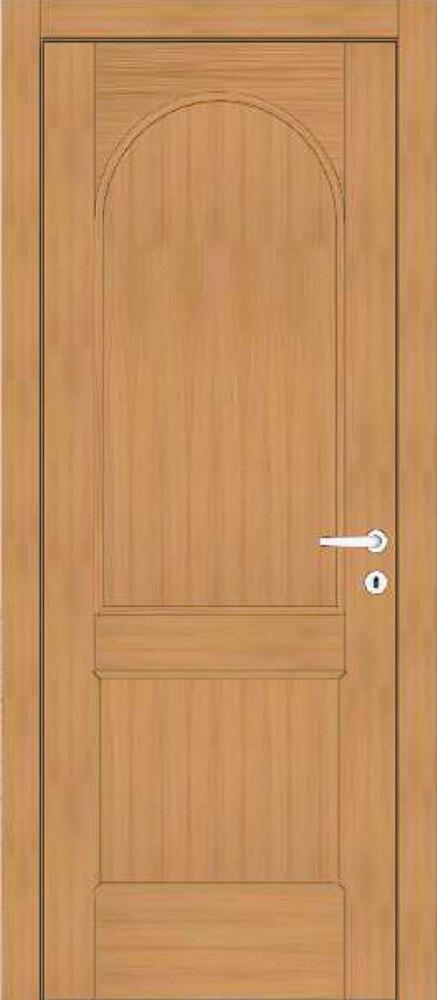 Art 95 Effigies Porta classica in legno