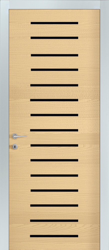 Art 82G Iki Porta interna in legno Giugiaro Design