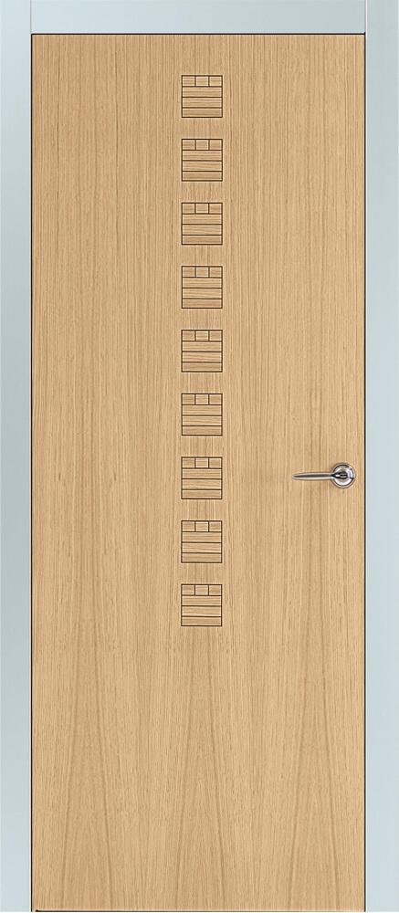 Art 83G Iki Porta interna in legno Giugiaro Design