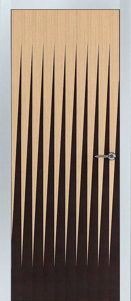 Art 85G Iki Porta interna in legno Giugiaro Design