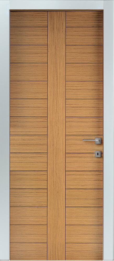 Art 89G Iki Porta interna in legno Giugiaro Design