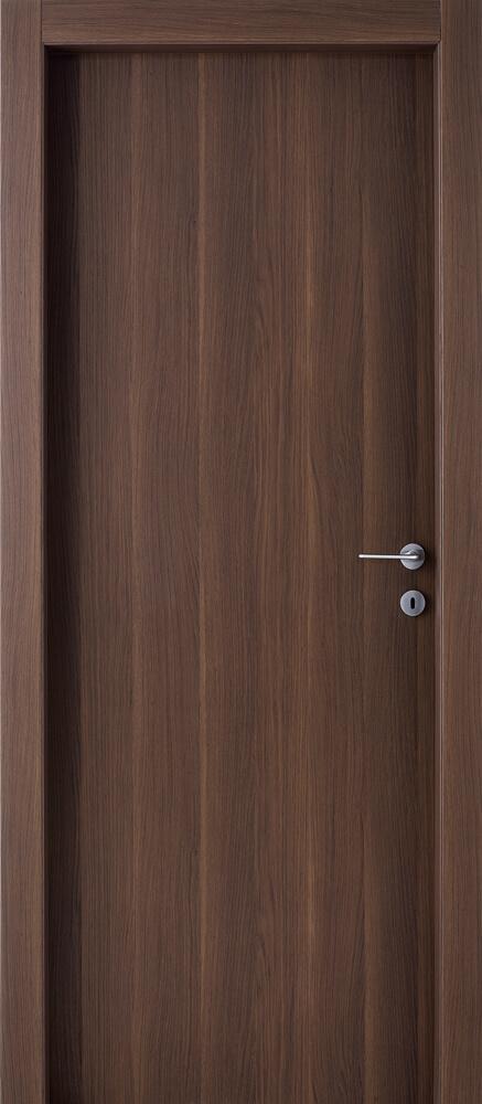 Modern laminated internal door | Art. P11 | GD Dorigo