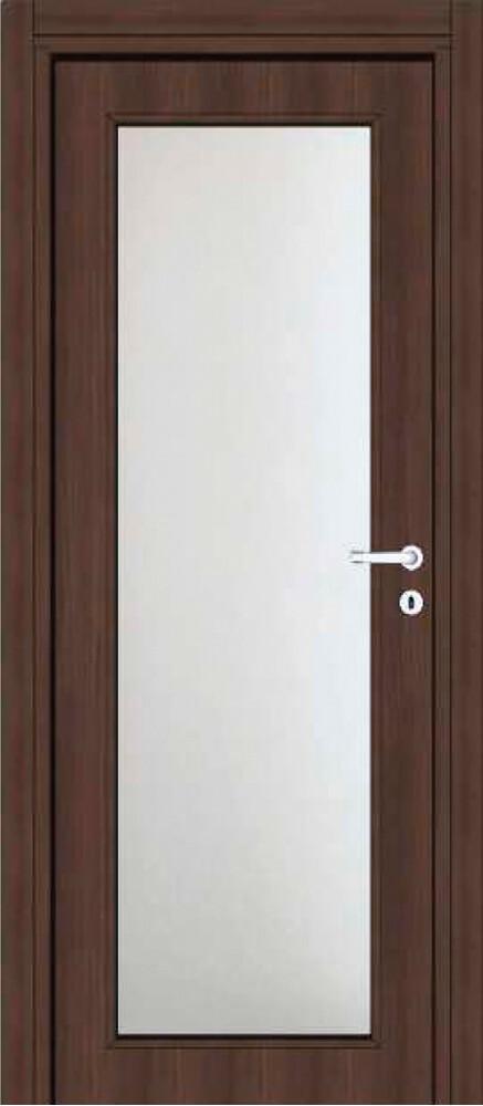 Art P11V1 Pegaso Porta reversibile in laminato
