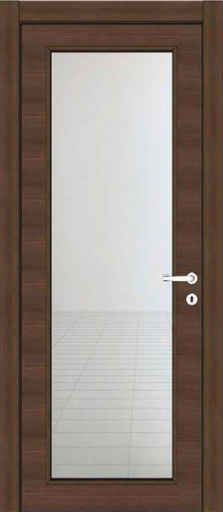 Art P13V1 Pegaso Porta reversibile in laminato