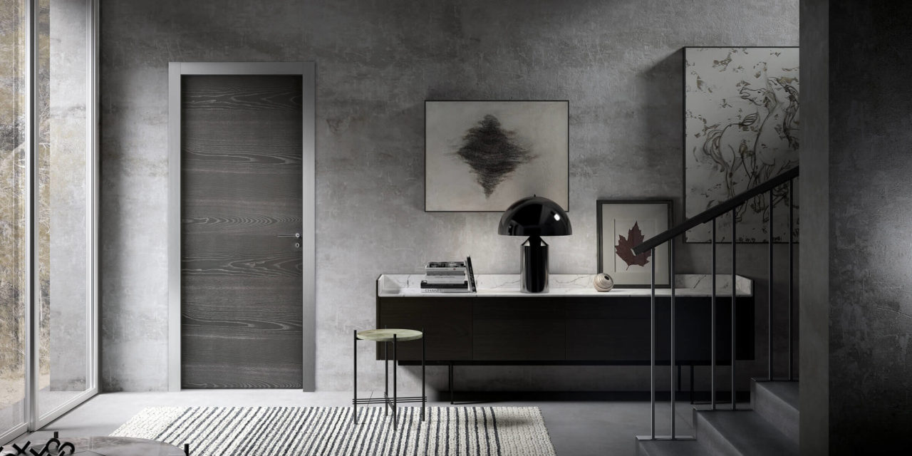 GD Dorigo Italian design interior doors: define the style of ...