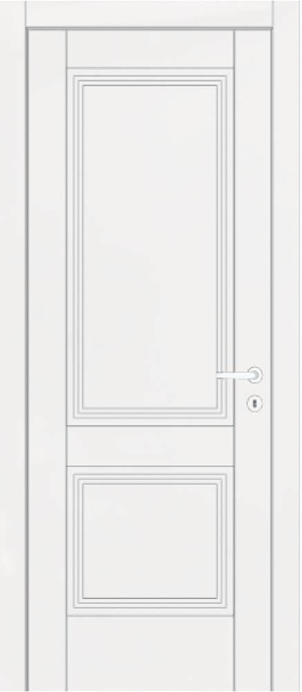 Art 445 Venus Porta interna pantografata