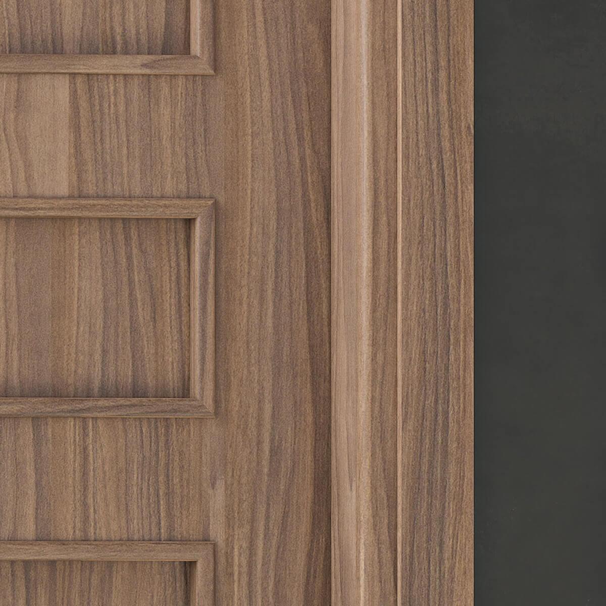 Atlante - dettaglio porta zaffiro