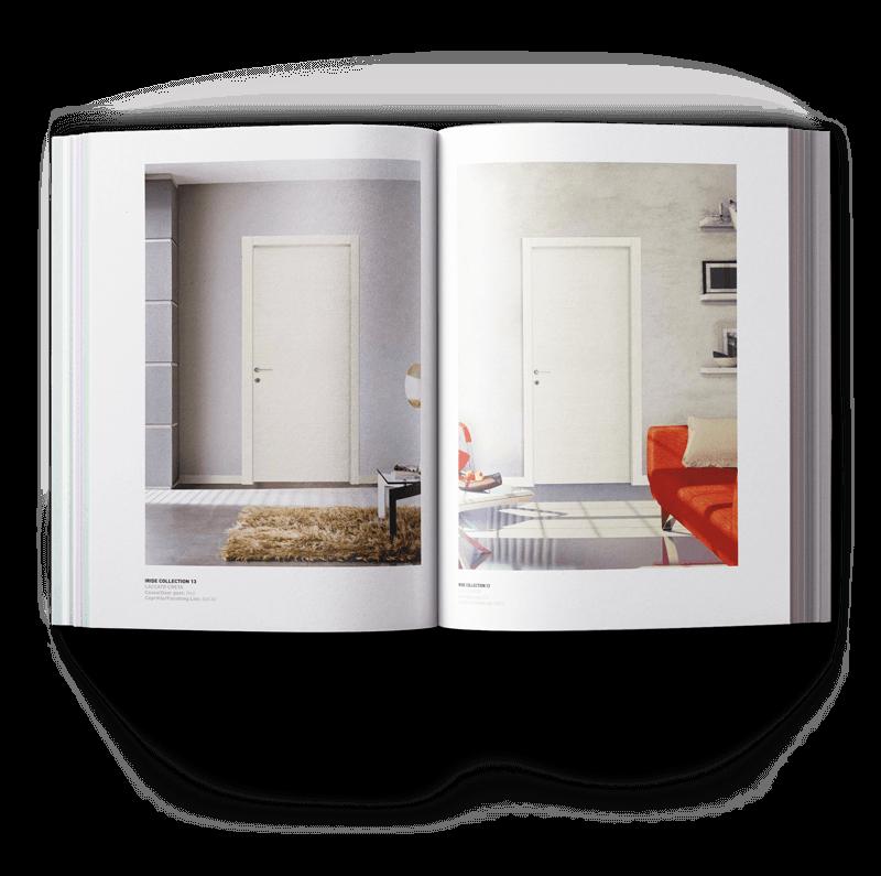 Scarica il catalogo porte gd dorigo in formato pdf - Porte gd dorigo ...