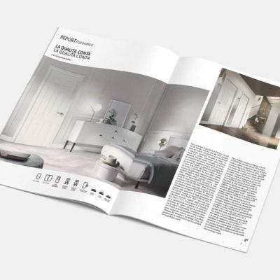 Speciale porte EI - DDN magazine