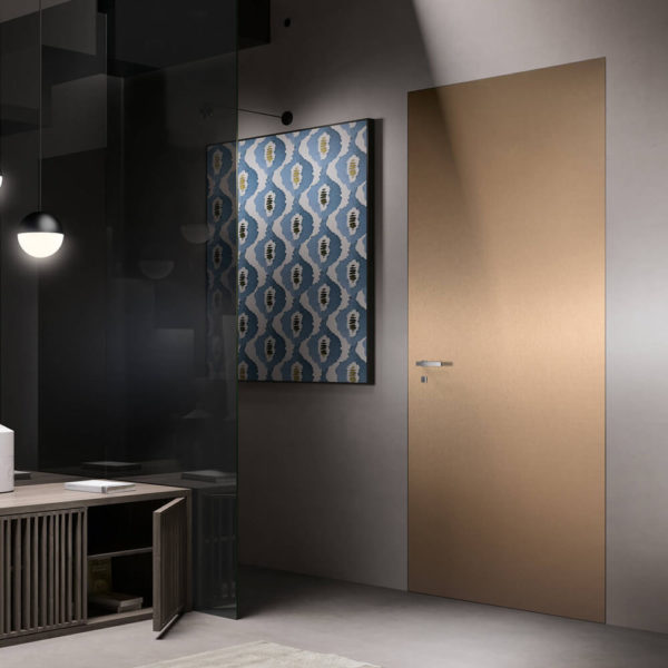 Porta rasomuro design Art. 900M A253