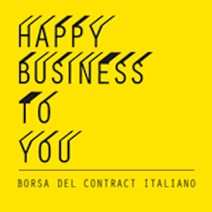 HAPPY BUSINESS TO YOU - BORSA DEL CONTRACT