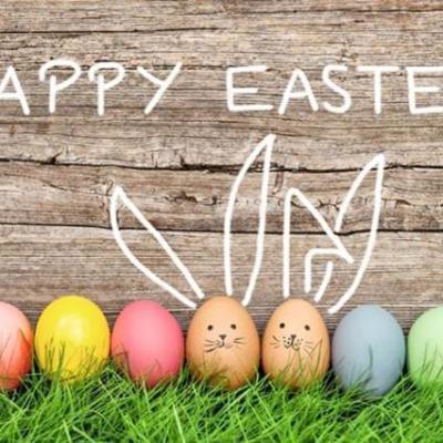 Chiusura settimana di Pasqua