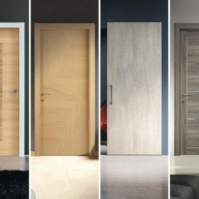 Quale maniglia scegliere insieme alla porta?