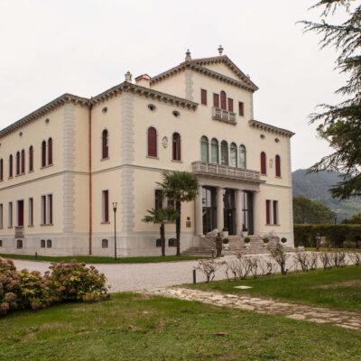 Le porte GD Dorigo vestono di classicismo e modernità l'H...